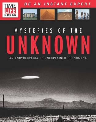 Time-Life Mysteries of the Unknown (Paperback)