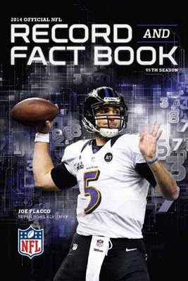 NFL Record and Fact Book 2014 (Paperback)