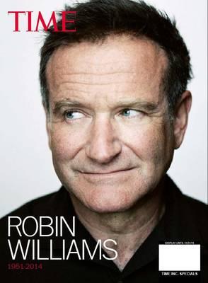 Time Robin Williams 1951-2014 (Paperback)