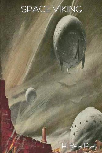 Space Viking (Paperback)