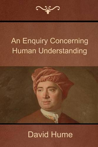 An Enquiry Concerning Human Understanding (Paperback)