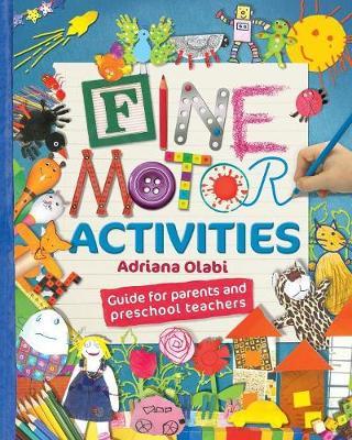 Fine Motor Activities (Paperback)