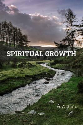 Spiritual Growth (Paperback)