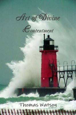 Art of Divine Contentment (Paperback)