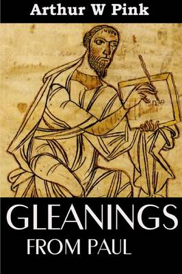 Gleanings from Paul (Paperback)