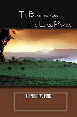 The Beatitudes and Lords Prayer (Paperback)