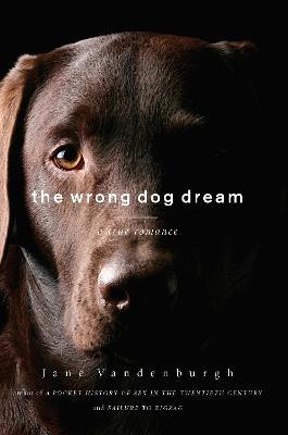 The Wrong Dog Dream: A True Romance (Hardback)