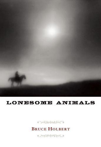 Lonesome Animals (Paperback)