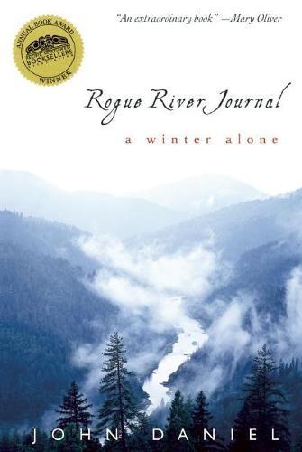 Rogue River Journal (Paperback)