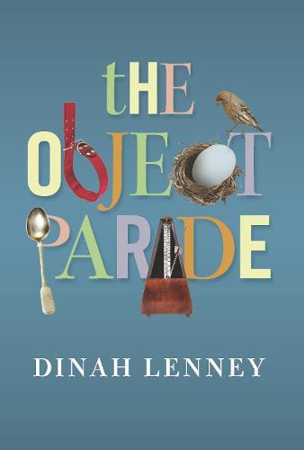 The Object Parade: Essays (Hardback)