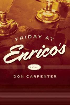 Fridays at Enrico's: A Novel (Hardback)