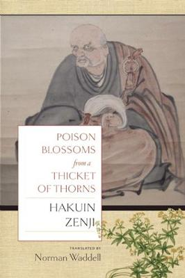 Poison Blossoms From a Thicket of Thorn (Hardback)