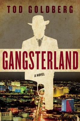 Gangsterland: A Novel (Hardback)