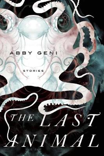 The Last Animal (Paperback)