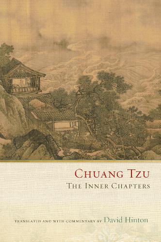 Chuang Tzu (Paperback)
