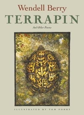Terrapin: Poems by Wendell Berry (Paperback)