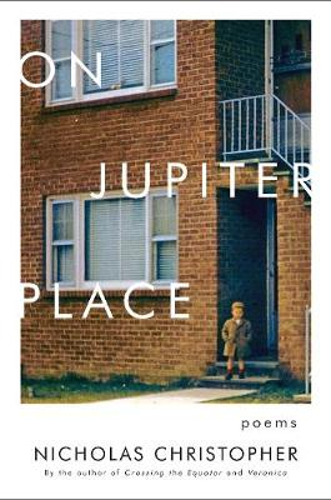 On Jupiter Place: Poems (Hardback)