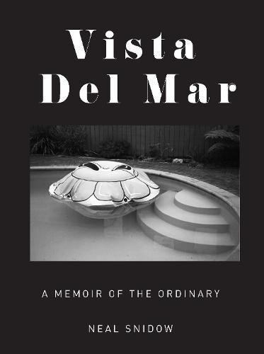 Vista Del Mar: A Memoir of the Ordinary (Paperback)