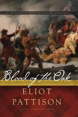 Blood of the Oak: A Mystery (Paperback)