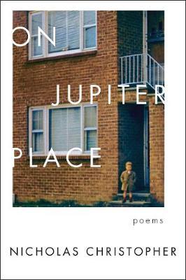 On Jupiter Place: Poems (Paperback)