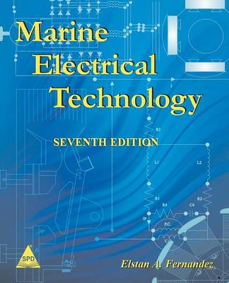 Marine Electrical Technology, 7th Edition (Paperback)