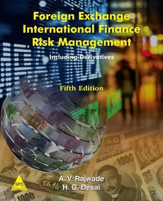 Foreign Exchange International Finance Risk Management, 5th Edition (Paperback)