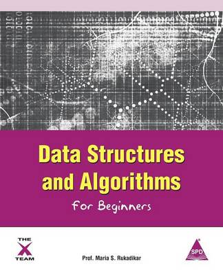 Data Structures and Algorithms for Beginners (Paperback)