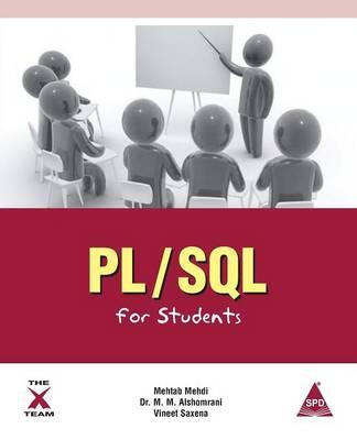 PL/SQL for Students (Paperback)
