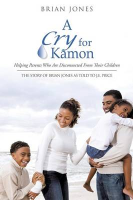 A Cry for Kamon (Paperback)