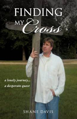 Finding My Cross (Paperback)