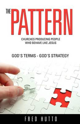 The Pattern (Paperback)