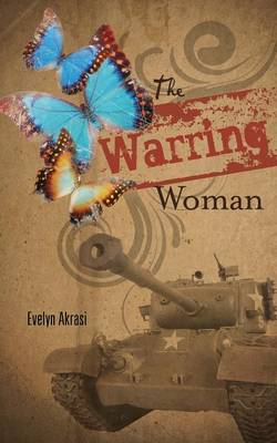 The Warring Woman (Paperback)