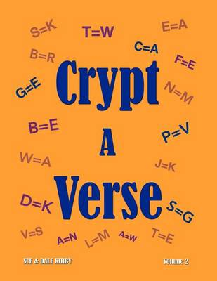 Crypt a Verse (Paperback)