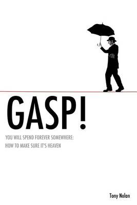 Gasp! (Paperback)