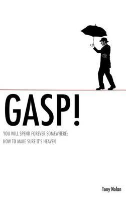 Gasp! (Hardback)