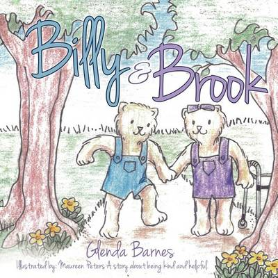Billy and Brook (Paperback)