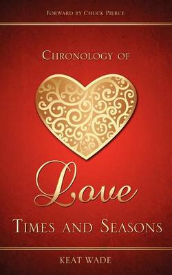 Chronology of Love (Paperback)