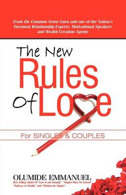 The New Rules of Love (Paperback)