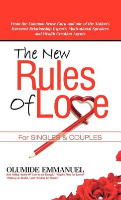 The New Rules of Love (Hardback)