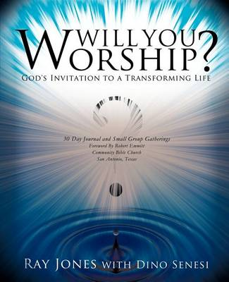 Will You Worship? (Paperback)