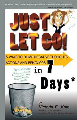Just Let Go (Paperback)