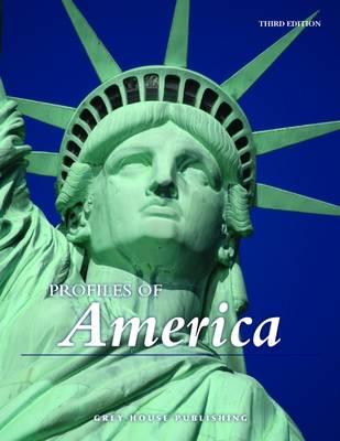 Profiles of America: Profiles of America - Volume 3 Central, 2015 Central Volume 3 (Paperback)