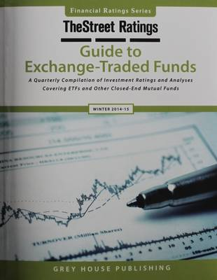 TheStreet Ratings Guide to Exchange-Traded Funds 2014 (Hardback)
