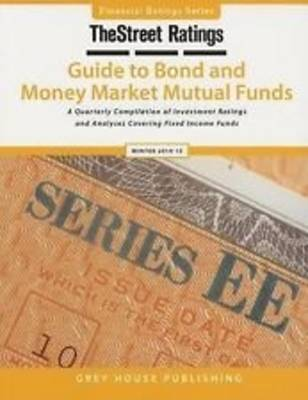 TheStreet Ratings Guide to Bond & Money Market Mutual Funds 2014 (Hardback)