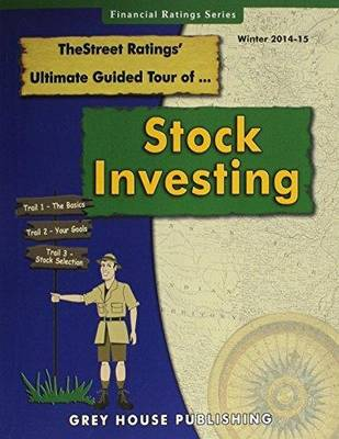 TheStreet Ratings Ultimate Guided Tour of Stock Investing 2013 (Hardback)
