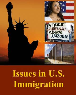 Issues in U.S. Immigration (Paperback)