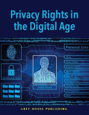 Privacy Rights in the Digital Era (Hardback)