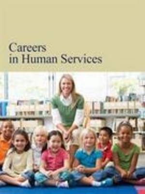 Careers in Human Services (Paperback)