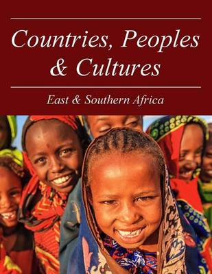 East Africa & South Africa - Countries, Peoples and Cultures (Hardback)