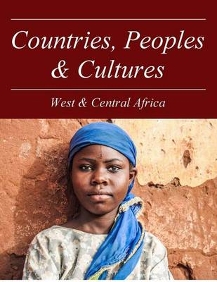 West Africa & Central Africa - Countries, Peoples and Cultures (Hardback)